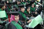 اعطای بورس بین المللی دانشگاه تهران/ جذب دانشجویان خارجی نخبه
